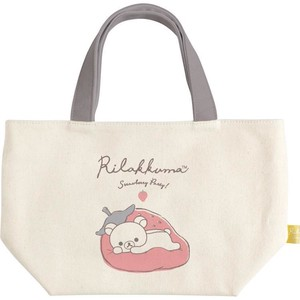 Rilakkuma Bag Strawberry Party