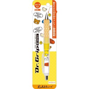 Rilakkuma Doctor Grip pen