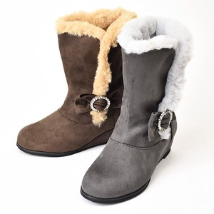 Return Fur Boots