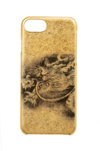 Smartphone Cover Dragon