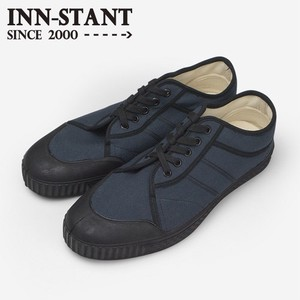 INN-STANT OLD-LO #504 ANTRACIT(BLACK SOLE)