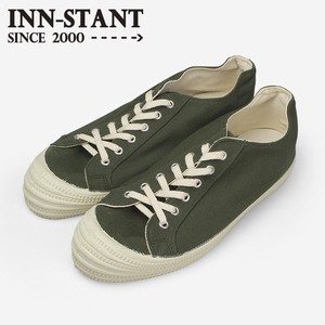 INN-STANT OLD-HC #604 KHAKI(NATURAL SOLE)