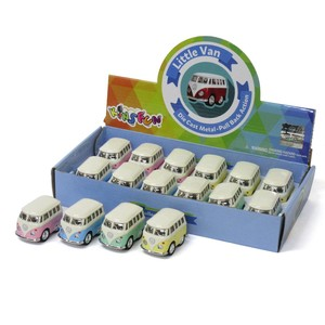 Model Car Model Car Little Pastel 4 Colors Assort