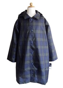 Black Watch School Bag Raincoat