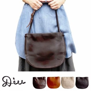 soft Oil Leather 2Way Tote Bag Ladies Genuine Leather Shoulder