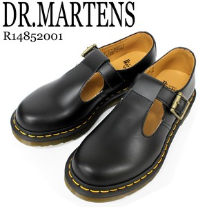 《即納》Dr.Martens■メリージェーン MARY JANE■POLLEY■R14852001
