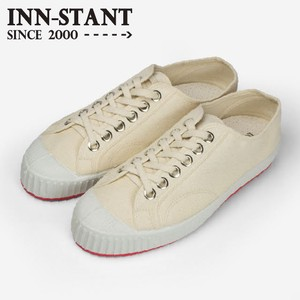 INN-STANT OLD-NEO #702 NATUAL(WHITE+RED SOLE)