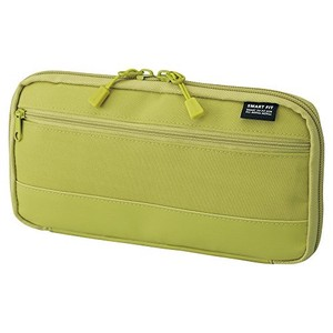 Lihit Lab Travel Holder Yellow