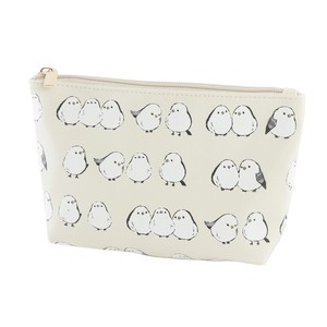 Repeating Pattern Pouch