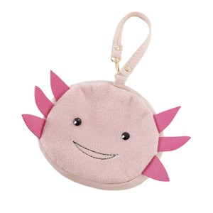 Wooper Coin Attached Case Commuter Pass Holder
