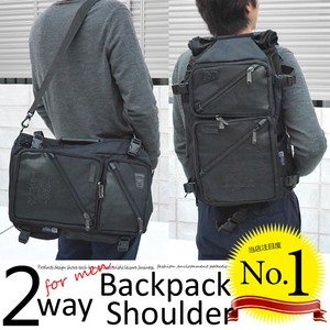 Men's Overnight Bag Backpack Backpack