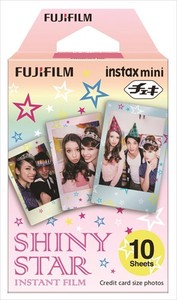 instax Instax Film Shiny Star