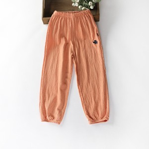 Three-Quarter Length Pants