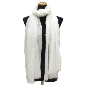 2018 S/S Stole Polyester Material Large Format S/S Stole Dragonfly lame White
