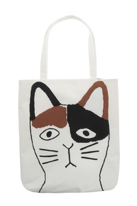 Hand Towel Tote Mike Mike Cat Cat Hand Towel Tote Bag Hand Maid
