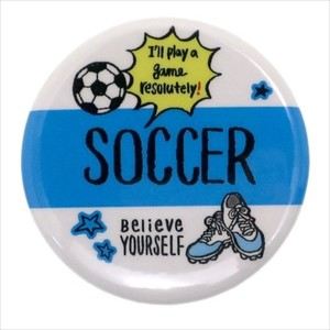 Collection Badge Soccer Good