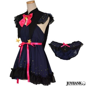 8mm Witch Babydoll Witch Costume Costume