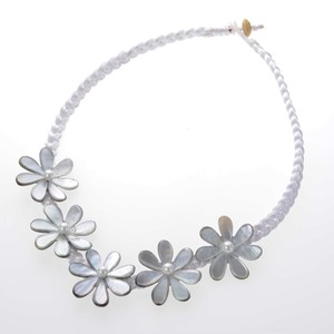 Flower Necklace Bali