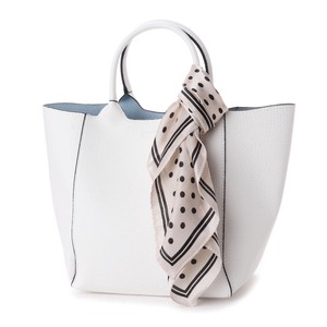 Scarf Attached Bag