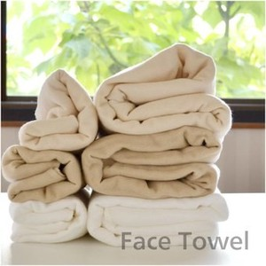 Gauze Towel Face Towel