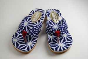 Japanese Sandals Petiole
