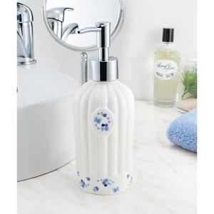 Soap Dispenser Porcelain Soap Refill Food Container Marine