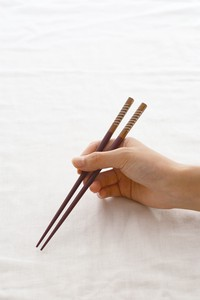 Brought Chopstick Couple Chopstick Set