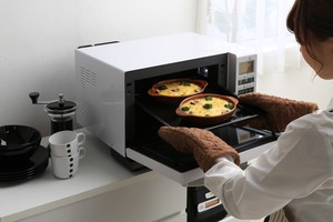 Steam Oven Microwave Oven