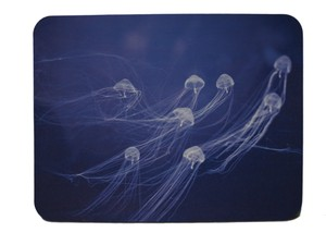 Mouse Pad Jellyfish