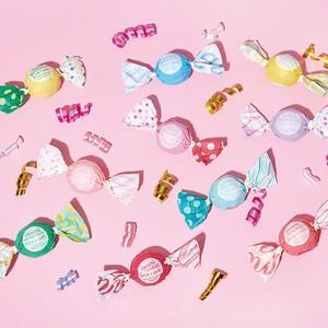 バスキャンディー【まるでキャンディみたいな入浴剤】