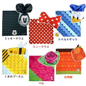 Disney Tenugui (Japanese Hand Towels) Play