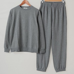 Fleece Sweat Suit Set