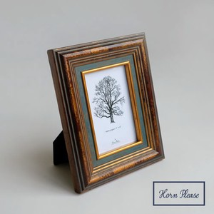Point Reduction Photo Frame