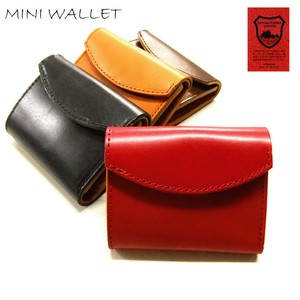 Tochigi Leather Three Wallet