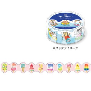 Washi Tape Die Cut Ice
