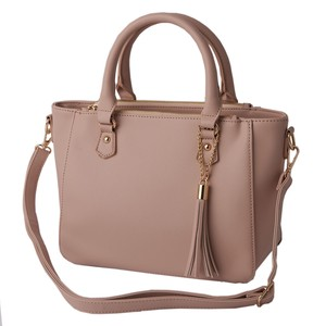 Tassel Bag Ladies Bag Shoulder
