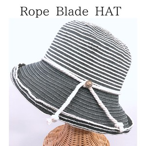 S/S Rope Hat