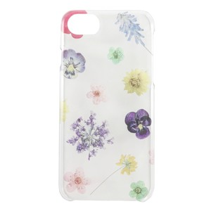 Pressed Flowers Smartphone Case