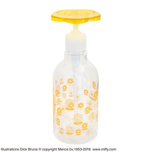 Kitchen Bath Product One Hand Eco Miffy Yellow