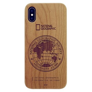 iPhone iPhone SE iPhone Case Nature Wood