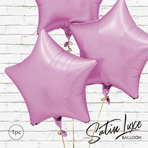 Snap Balloon Flamingo Star 1Pc