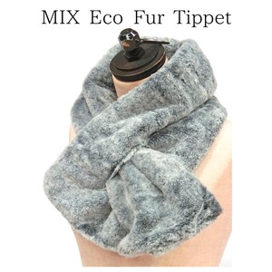 Sold Out Popular Eco Fur Tippet A/W