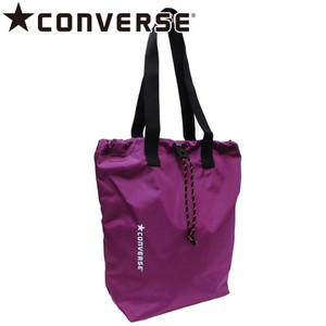【CONVERSE/コンバース】PACKABLE TOTE BAG