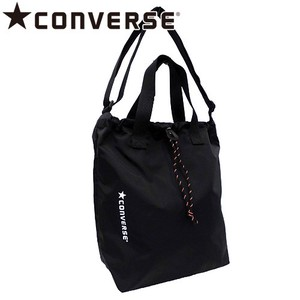 【CONVERSE/コンバース】PACKABLE 2WAY SHOULDER BAG