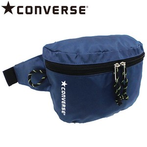 【CONVERSE/コンバース】PACKABLE WAIST POUCH
