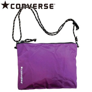 【CONVERSE/コンバース】PACKABLE SACOCHE