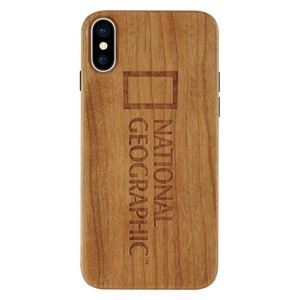 【iPhone XS/X】【iPhone8/7】 【iPhone 8 Plus/7 Plus】Nature Wood(ネイチャーウッド)