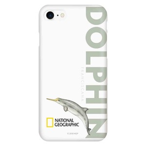 iPhone SE Case Dolphin Series Case Slim Fit