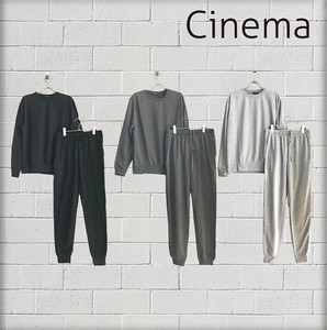 Fleece Suit Set