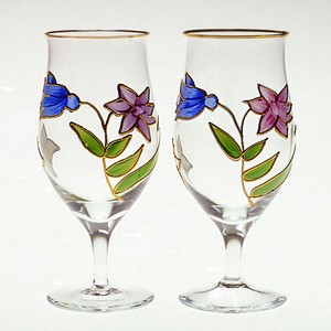 Romania Beer Glass Beer Glass Glass